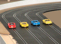Polistil Slot Cars