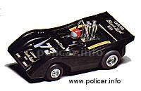 Slotcar Policar Polistil Evolution Mc Laren M8F Can-Am
