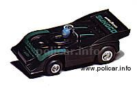 Slotcar Policar Polistil Evolution Porsche Audi 917/10 CAN-AM