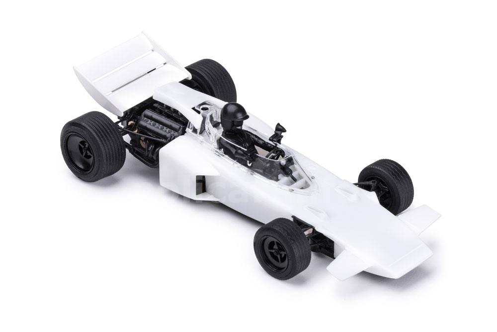 Slotcar Policar Polistil Policar - Slot.it Lotus 72 - White kit