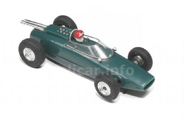 Lotus 44 Ford  (Policar APS P51)