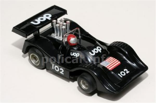 UOP Shadow DN3 CAN-AM  (Evolution A108)